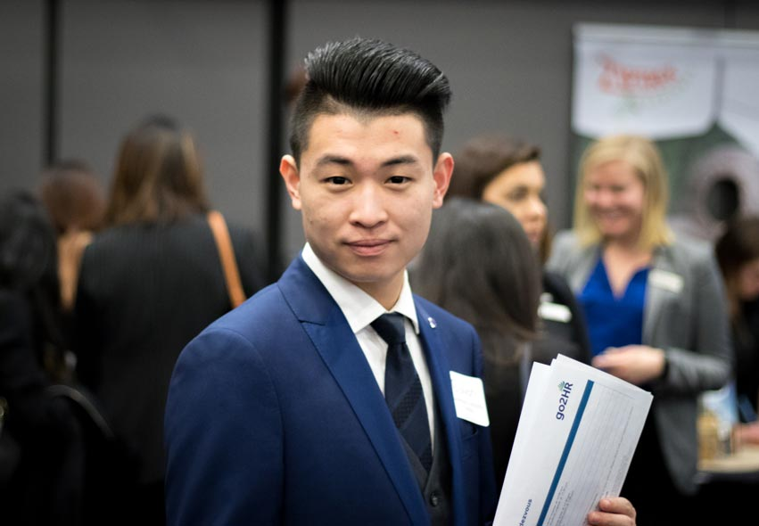 career fairs in vancouver