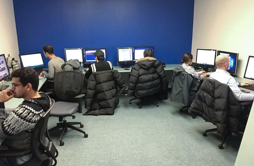 network diploma programs in canada