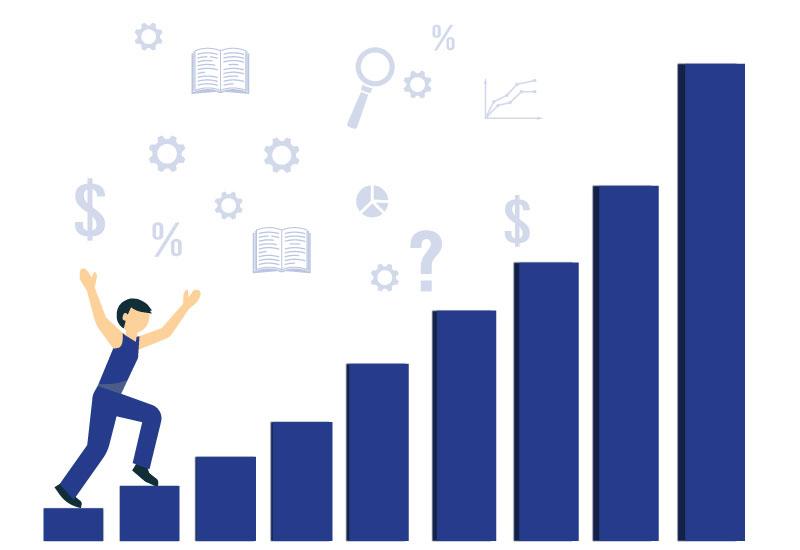 keep up working at digital marketing