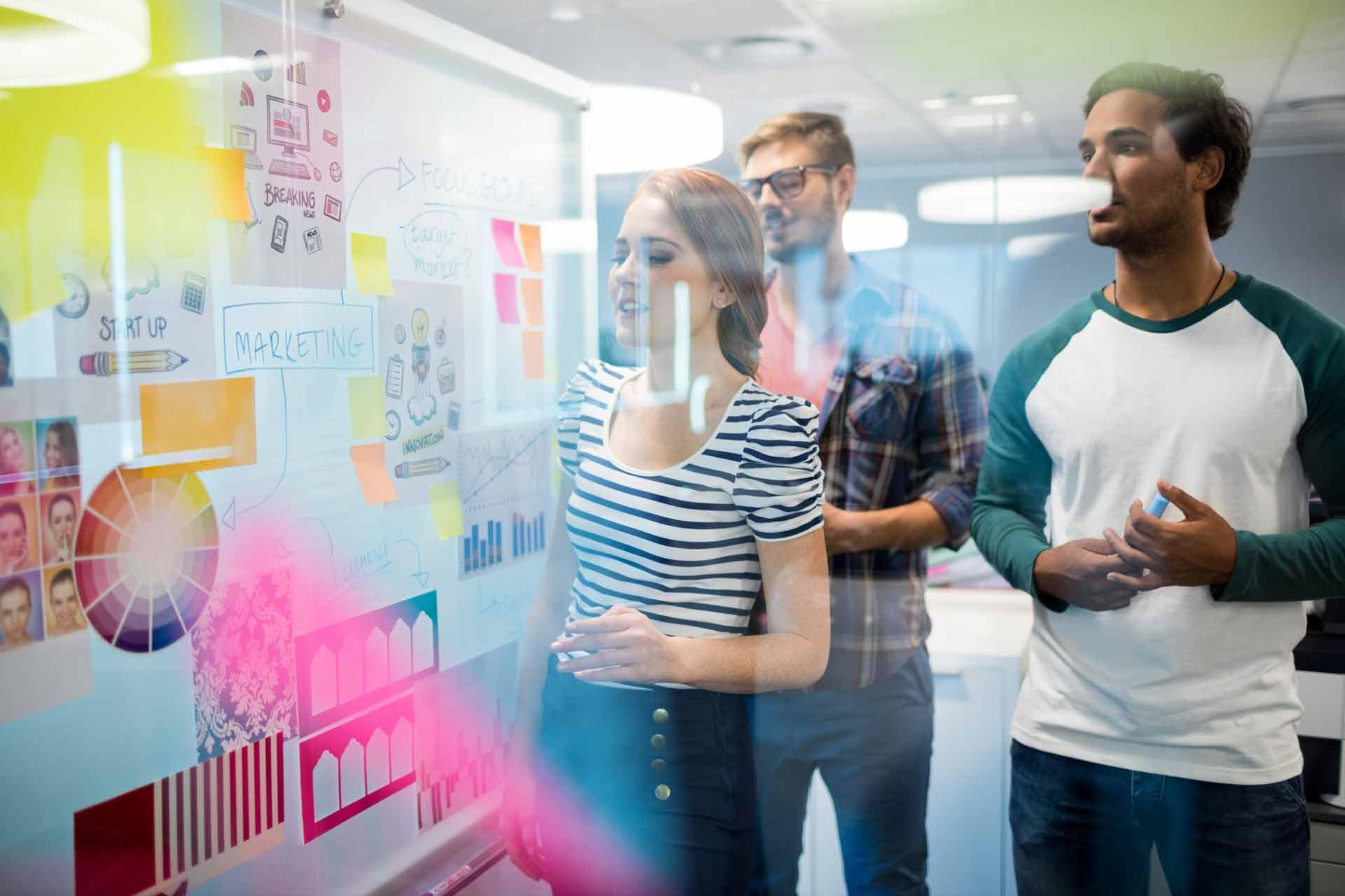 startup business growth startegies