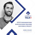 daniel szilagyi cornerstone talk ui ux